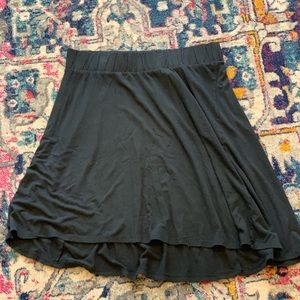 Liz Lange Maternity circle skirt